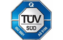 EXCEL TUV-SUD-ISO9001