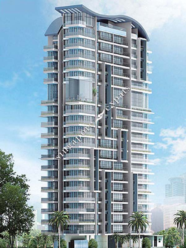 The Verve@ 23 Jalan Rajah (I06units)