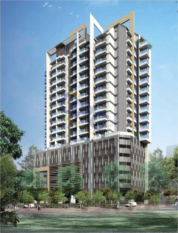 Prestige Heights @ Balestier Road (154 units)